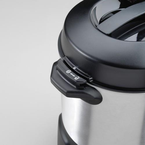 40 cup coffee urn instructions