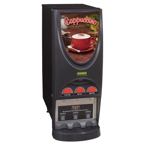 iMIX® 3 Hopper Powdered Beverage Dispenser