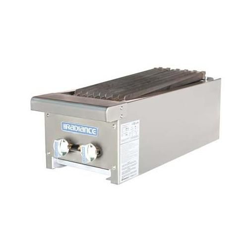 Countertop Broiler : ... TARB-12 - Radiance 12 in Radiant Countertop Charbroiler Product Image