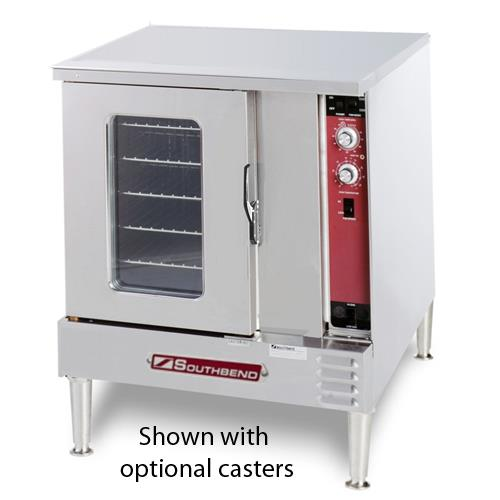deli chef convection oven review