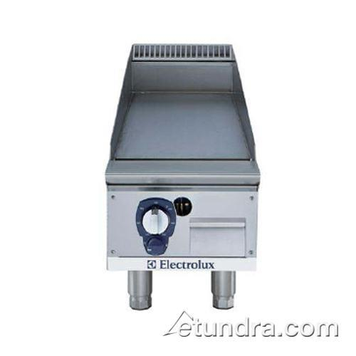 Gas Griddle Table ~ Electrolux dito quot smooth table top gas