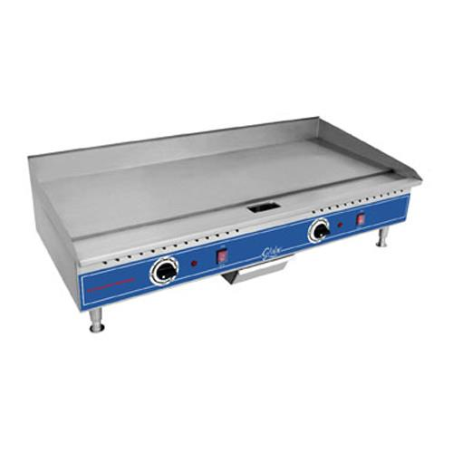 Flat Cooking Griddle ~ Globe pg e quot electric countertop griddle flat top grill