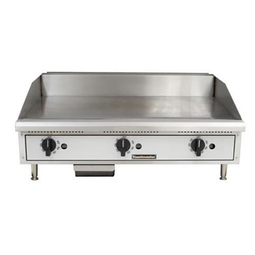 Star Commercial Griddles For Restaurants ~ Star mf max in gas griddle etundra
