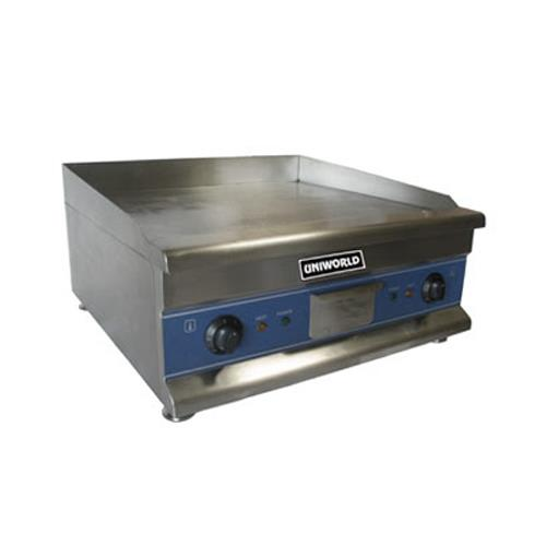 Countertop Burner Philippines : ... - UGR-CH30 - Economy 30 in Electric Countertop Griddle Product Image