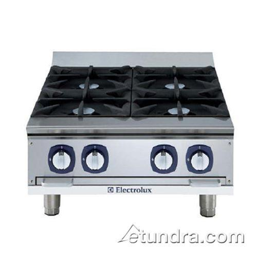 Electrolux-Dito - 169001 - 4 Burner Table Top Gas Range at Sears.com