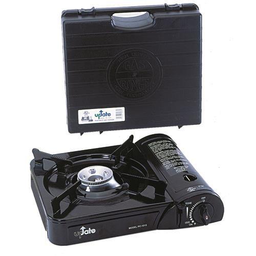 Countertop Butane Burner : 62428 - Update - PC-1113 - Portable Butane Stove Product Image