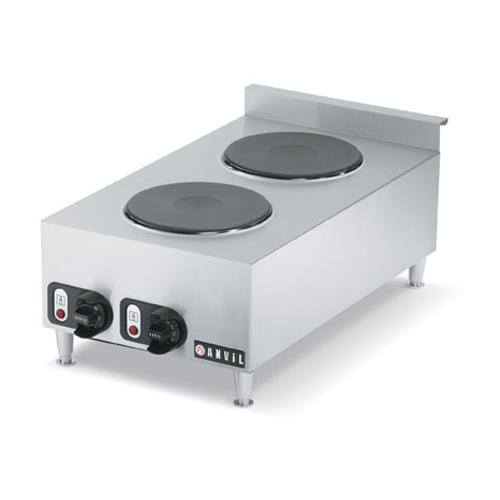 Electric Cooking Plate ~ Vollrath  cayenne electric hot plate etundra