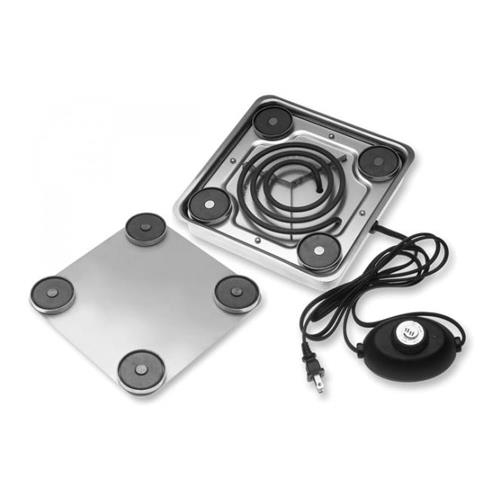 Magnetic Heating Plate at Discount Sku ELUNIT WALELUNIT