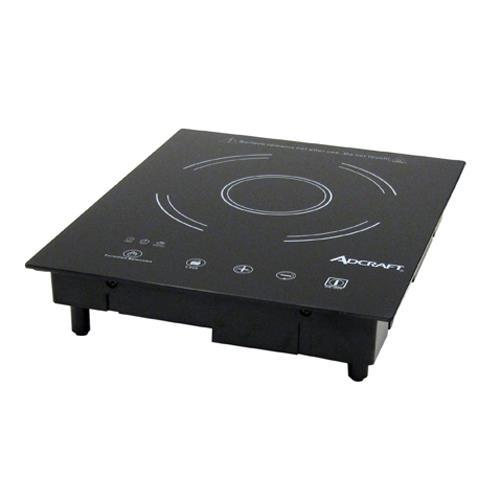 Drop-In Induction Cooker with Digital Control at Discount Sku IND-D120V ADINDD120V