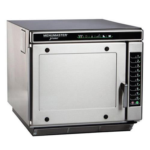 Amana Countertop Convection Oven : Amana - MCE14 - Convection Express? 208/230V Countertop Combination ...