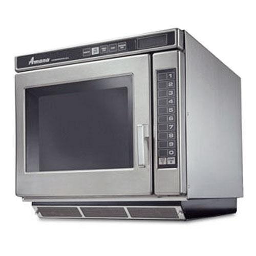Amana Rc17s2 1700 Watt Commercial Microwave Oven Etundra