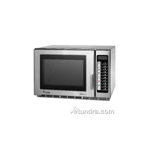 1800 Watt Commercial Microwave Oven at Discount Sku RFS18TS 95358