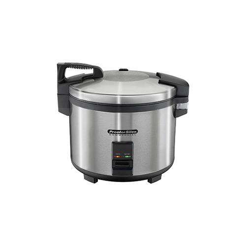 Electric Rice Steamer ~ Proctor silex r cup electric rice cooker