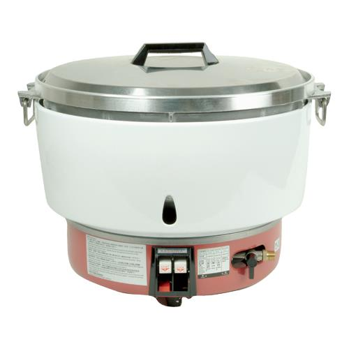 50 Cup Gas Rice Cooker