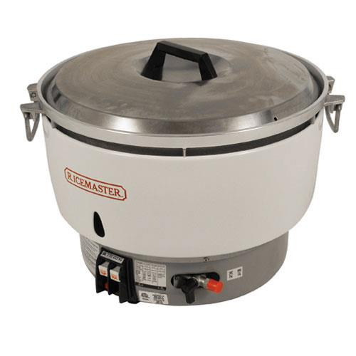 Best Rice Burner Cars On Gas: 55 Cup RiceMaster® Gas Rice