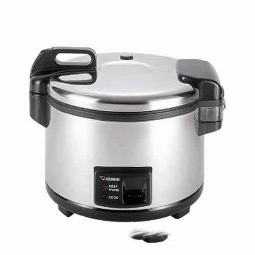 Cooking With Electric Rice Steamer ~ Zojirushi nyc l electric rice cooker etundra