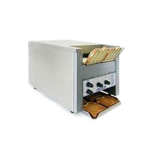 Electric Conveyor Toaster ~ Belleco jt h electric countertop conveyor toaster