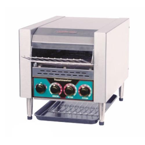 208V Conveyor Toaster 400 Slices/Hr at Discount Sku TC17D-208V TOATC17D208V