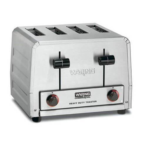 Waring wct rc slot v heavy duty toaster etundra