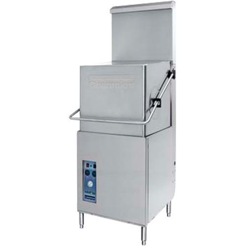 Genesis Ventless Hi-Temp Dishwasher