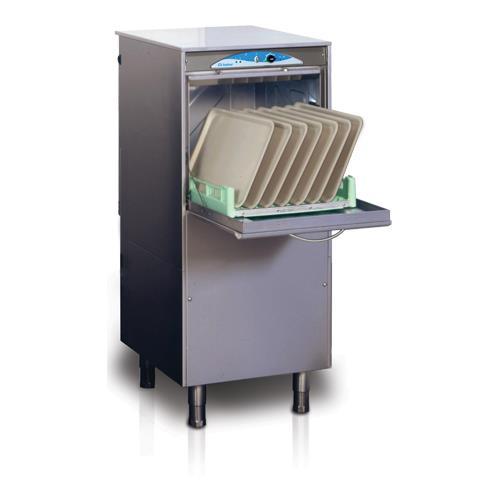Lamber Free Standing Dishwasher