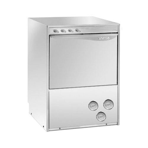 High Temp Undercounter Dishwasher