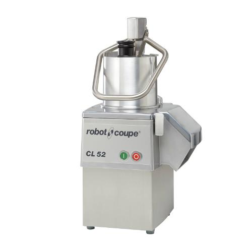 Commercial Food Processor ~ Robot coupe cl e hp comm food processor w continuous