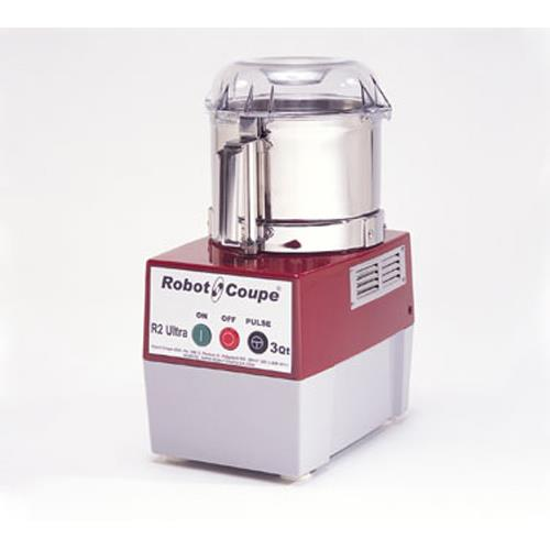 Robot Coupe R2 Ultra B Commercial Food Processor Ebay