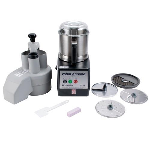 Robot Coupe R301 Ultra Dice Commercial Food Processor Ebay