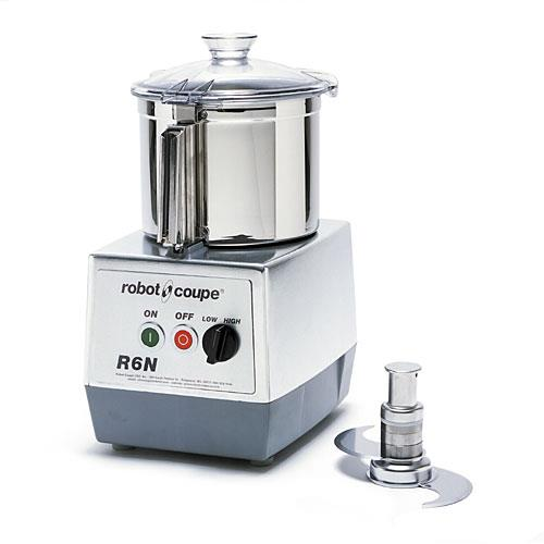 Robot Coupe R602b Commercial Food Processor 836725010037