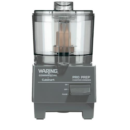 Waring wcg75 pro prep chopper grinder commercial food for I kitchen equipment
