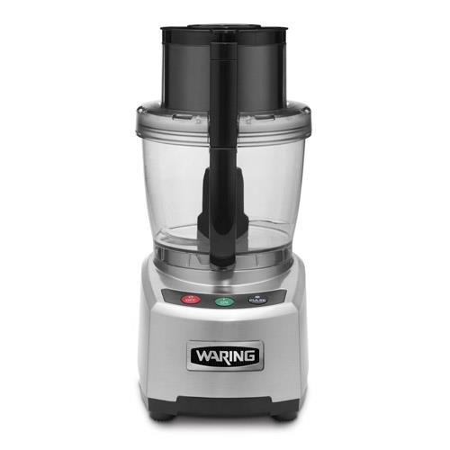 Commercial Food Processor ~ Waring wfp s commercial food processor w qt batch