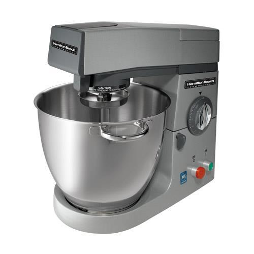 Countertop Mixer : ... commercial countertop mixer 7 quart countertop mixer 9 1 4 in w x 15 1