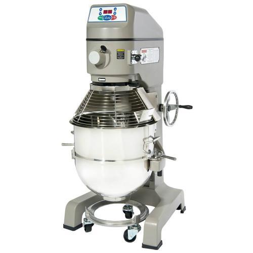 Mixers Restaurant Globe Cake ~ Globe sp qt floor mixer etundra