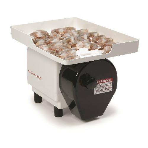 Nemco 55925 shrimppro electric shrimp cutter etundra - Equipement cuisine pro ...