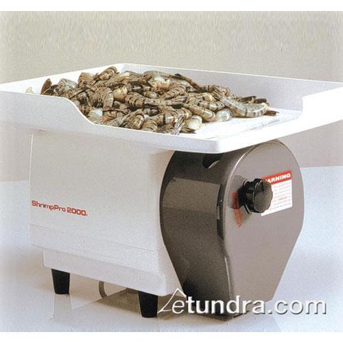 ShrimpPro Electric Shrimp Cutter & Deveiner at Discount Sku 55925 NEM55925