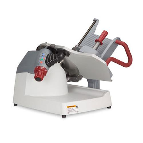 "X Series 13"" Gravity Fed Automatic Slicer at Discount Sku X13A BERX13A"