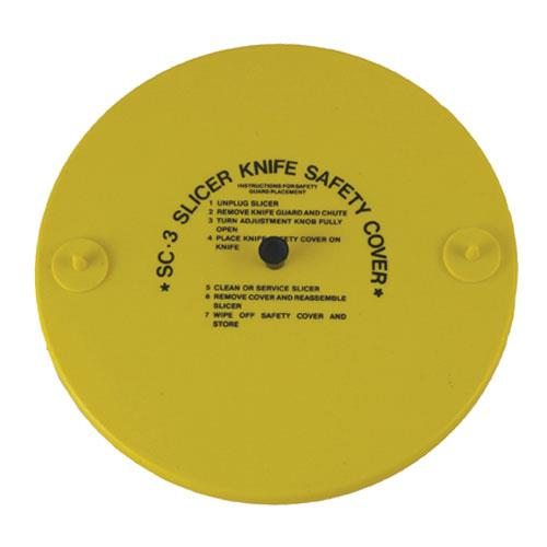 """11"""" & 12"""" Slicer Safety Cover at Discount 65390"""