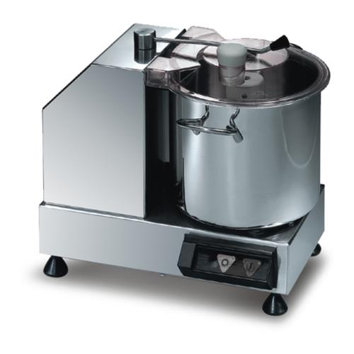 Sirman Horizontal 6 Liter Food Cutter at Discount Sku C6VV EURC6VV