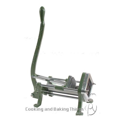 "1/4"" French Fry/Potato Cutter at Discount Sku FFC14 51395"