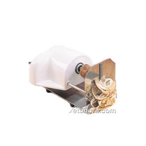 PowerKut Ribbon Fry Potato Cutter at Discount Sku N55150A-R NEMN55150AR