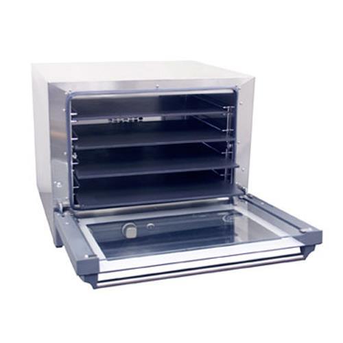 Cadco - OV-023P - Half Size Pizza Convection Oven