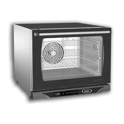 Cadco - XAF-130 - Line Chef Digital Half Size Convection Oven