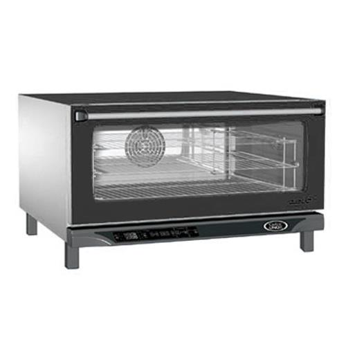 Cadco - XAF-188 - Line Chef Digital Full Size Convection Oven - 208/240V