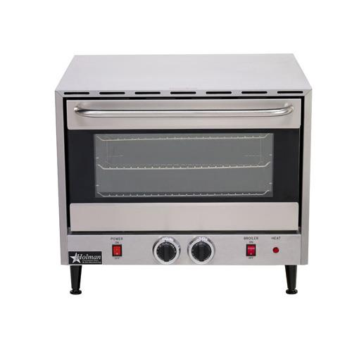 ... - CCOH-3 - Half Size Countertop Convection Oven - 120V Product Image