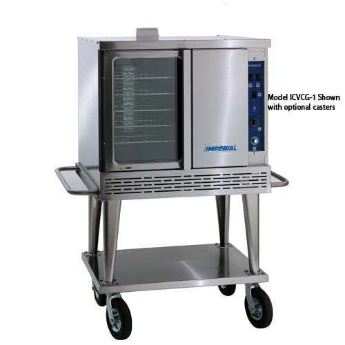 Single Catering Style Convection Oven at Discount Sku ICVDCG-1 IMPICVDCG1