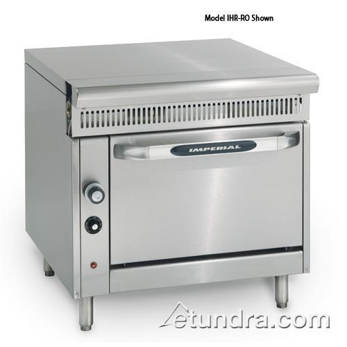 "Diamond Series 36"" Convection Roast Oven at Discount Sku IHR-RO-C IMPIHRROC"