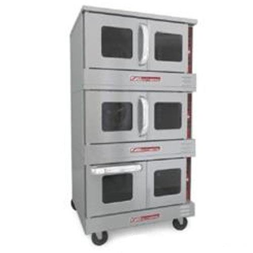 Triple TruVection Low Profile Electric Oven at Discount Sku TVES/30SC SOUTVES30SC