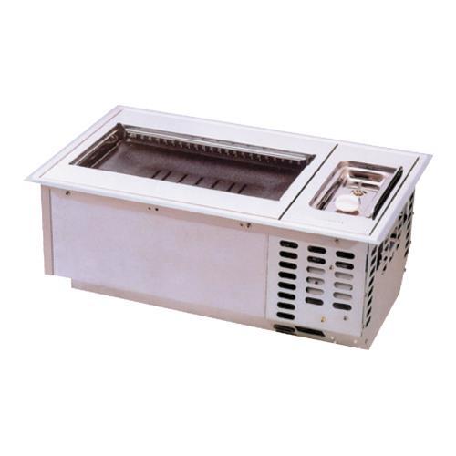 Rinnai rer 101l rinnai propane bbq grill etundra for Outdoor kitchen equipment