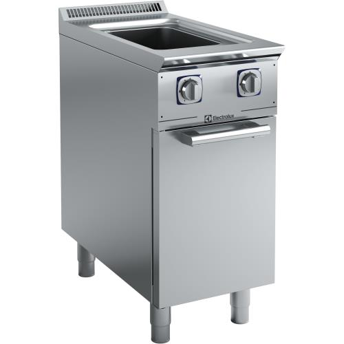 Single Well 6.5 Gal Gas Pasta Cooker